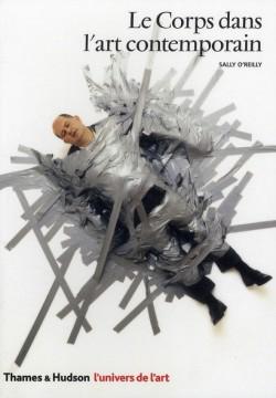Le corps dans l'art contemporain