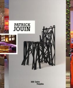 Patrick Jouin, la substance du design - Catalogue d'exposition