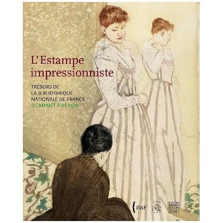 L'Estampe impressionniste