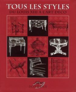 Tous les styles, du Louis XIII à l'Art déco