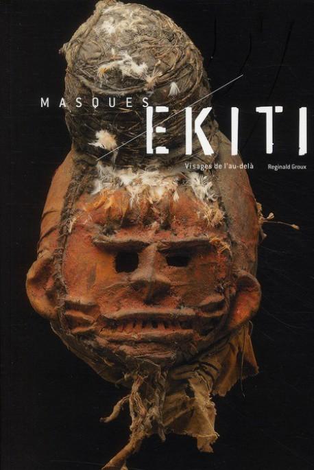 Masques Ekiti, visages de l'au-delà
