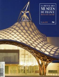 La revue des musées de France, musée du Louvre - N°3, 2010