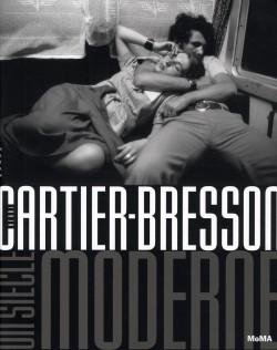 Henri Cartier-Bresson, un siècle moderne