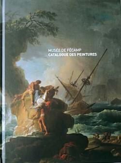 Musée de Fécamp - Catalogue des peintures
