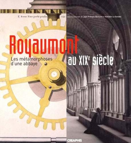 Royaumont au XIXe siècle
