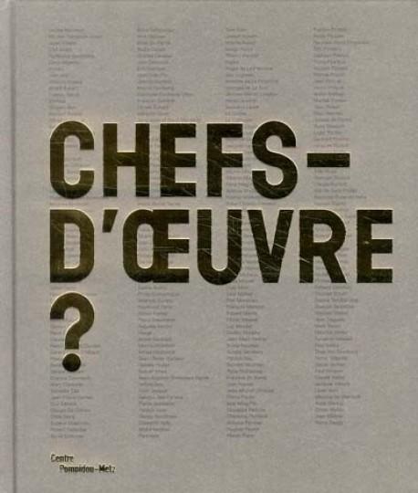Chef DOeuvre
