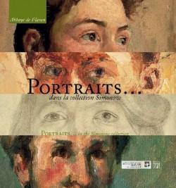 Portraits... dans la collection Simonow