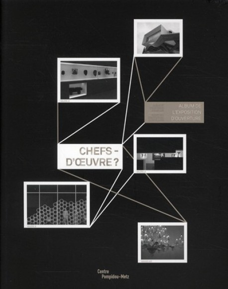 Chefs-d'oeuvre, album d'exposition