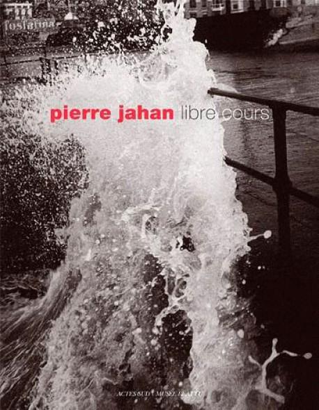 Pierre Jahan, libre cours