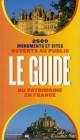 Le guide du patrimoine en France
