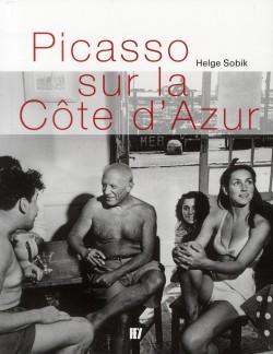 Piacsso sur la Côte d'Azur