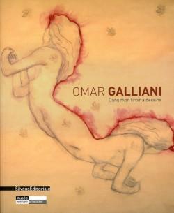Omar Galliani, dans mon tiroir à dessins
