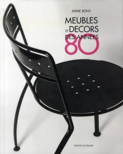 Meubles et décors des années 1980