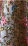 Balenciaga, Philippe Venet, Givenchy au château de Haroué