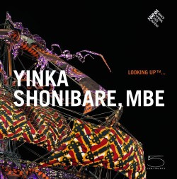 Looking up... Yinka Shonibare MBE