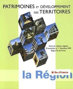 Patrimoine et développement des territoires (région Île-de-France)