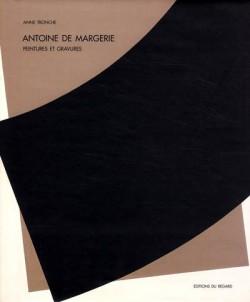 Antoine de Margerie, peintures et gravures