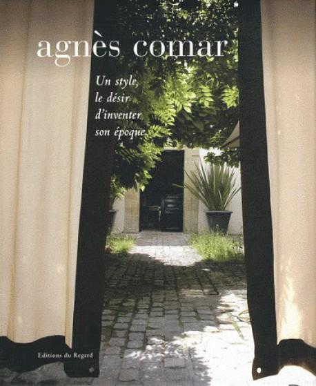 Agnès Comar