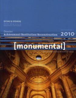 Monumental 2010 - Semestriel 1