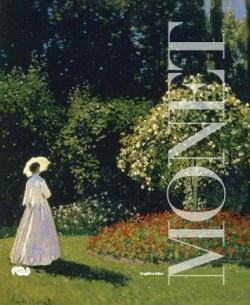 Catalogue de l'exposition Monet