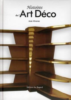 Histoires de l'Art Déco