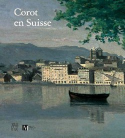 Catalogue d'exposition Corot en Suisse