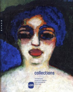 Collections du musée d'art moderne, d'art contemporain et d'art brut Lille métropole