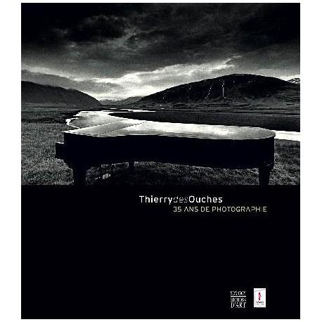 Thierry des Ouches, 35 ans de photographie