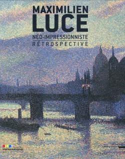 Exhibition catalogue Maximilien Luce