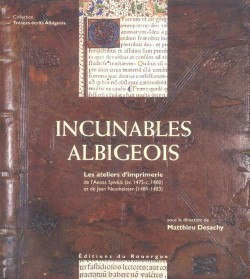 Les incunables albigeois