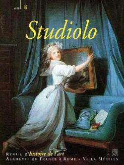 Studiolo 8 - Le lieu du privé