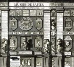 Catalogue d'exposition Musées de papier