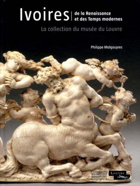 Ivoires, la collection du musée du Louvre