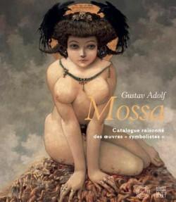 Gustav Adolf Mossa, catalogue raisonné des oeuvres symbolistes