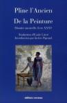 Pline l'Ancien - De la peinture, Tome XXXV