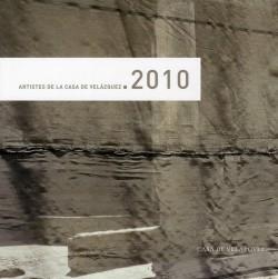 Artistes de la Casa Velasquez 2010
