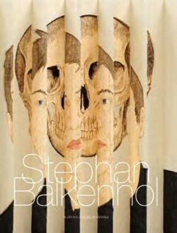 Catalogue d'exposition Stephan Balkenhol