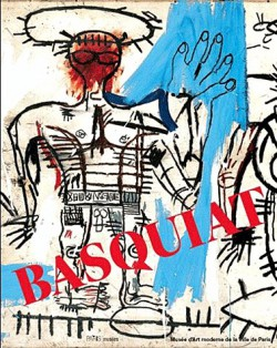 Catalogue d'exposition Basquiat