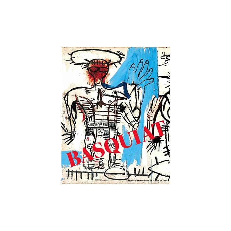 catalogue d 39 exposition basquiat. Black Bedroom Furniture Sets. Home Design Ideas