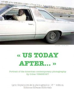 Biennale de photographie de lyon « US today after... »