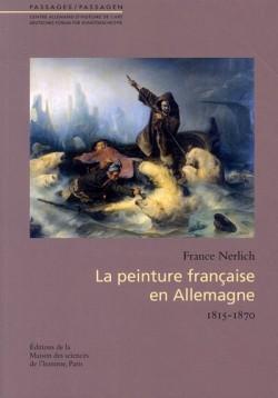 La peinture française en Allemagne (1815-1870)