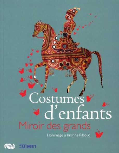Catalogue d'exposition Costumes d'enfants