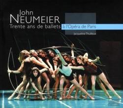 John Neumeier, trente ans de ballet à l'Opéra de Paris