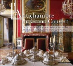 Fastes de la table et du décor à Versailles