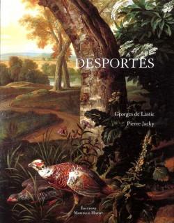 François Desportes (1661-1743)