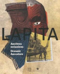 Catalogue d'exposition Lapitas, ancêtres océaniens