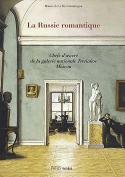 Catalogue d'exposition La Russie romantique