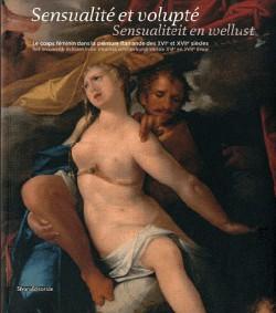 Catalogue d'exposition Sensualité et volupté