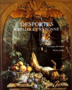 Catalogue raisonné - François Desportes (1661-1743)