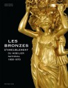 Les bronzes d'ameublement du mobilier national 1800-1870